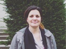 Nathalie SAURY